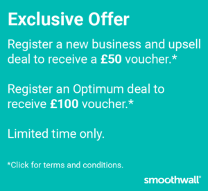 Incentive offer for Smoothwall partners